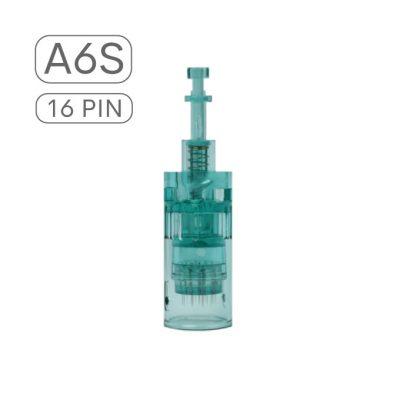 dr pen a6s 16 pin needle cartridge